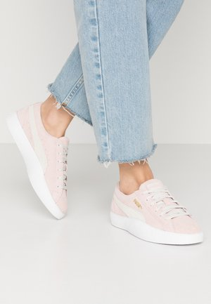 LOVE  - Trainers - rosewater
