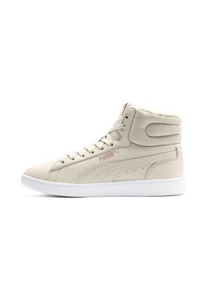 VIKKY - High-top trainers - overcast-rose gold-white