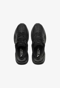 Puma - CILIA LUX - Trainers - black - 1
