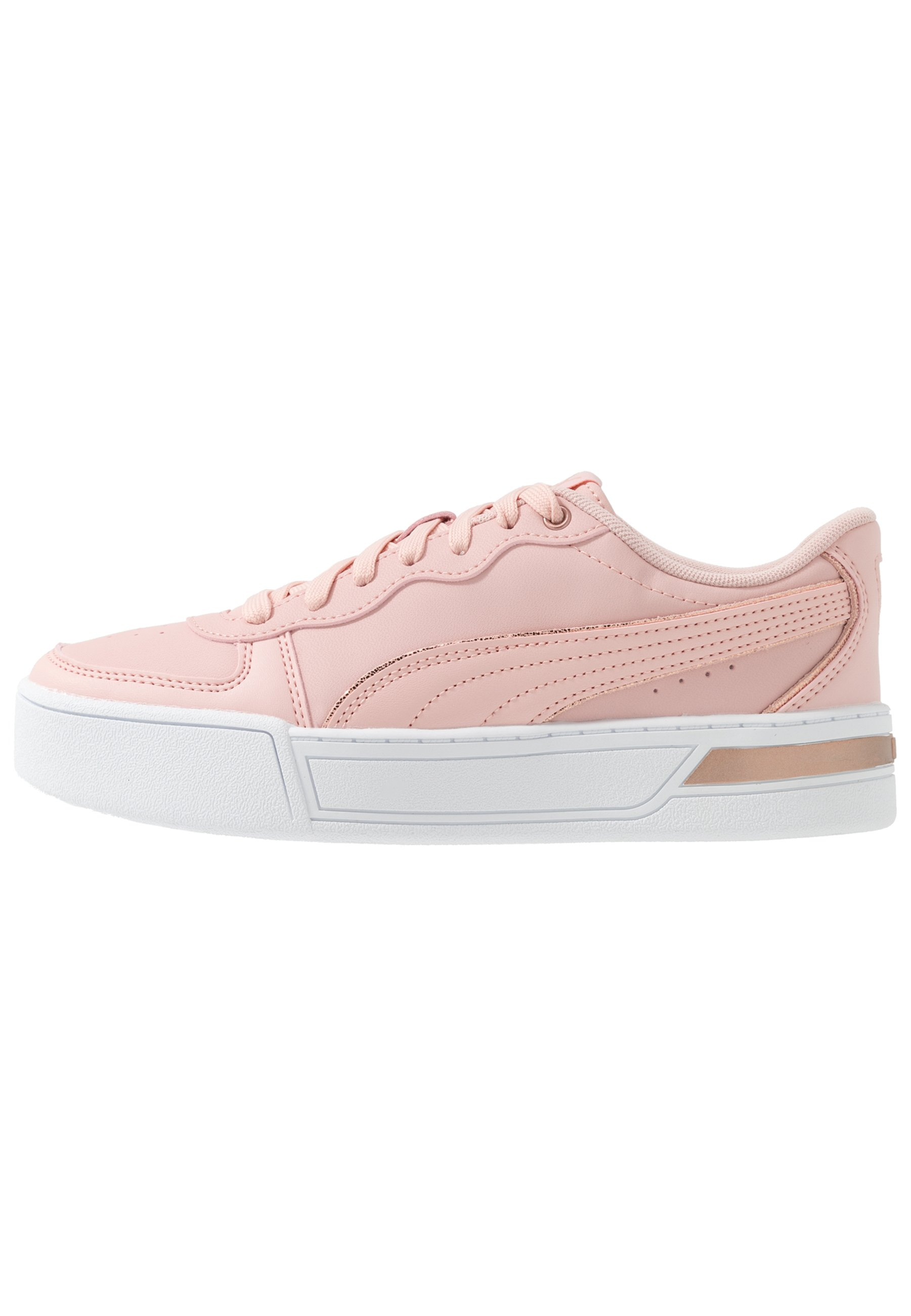 SKYEMETALLIC Sneaker low peachskinrose gold