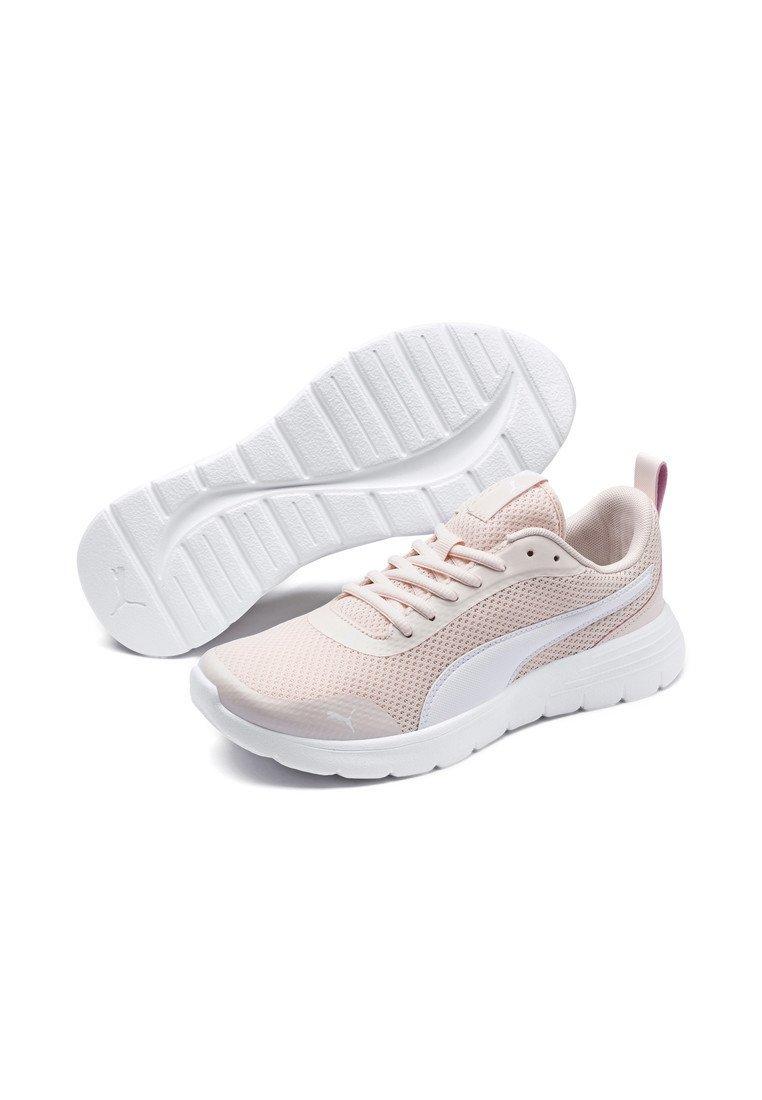 Puma FLEX RENEW - Sneakers - rosewater/white lWyJD