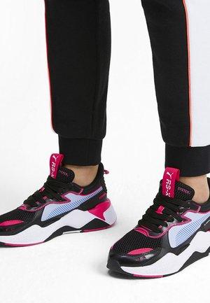 PUMA RS-X SCI-FI WOMEN'S TRAINERS FEMALE - Sneakers laag - puma black