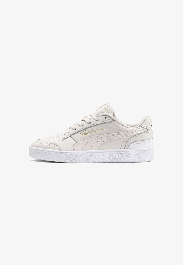 "DAMEN SEAKER ""RALPH SAMPSON LO"" - Sneakers - pastel-pastel-puma white"