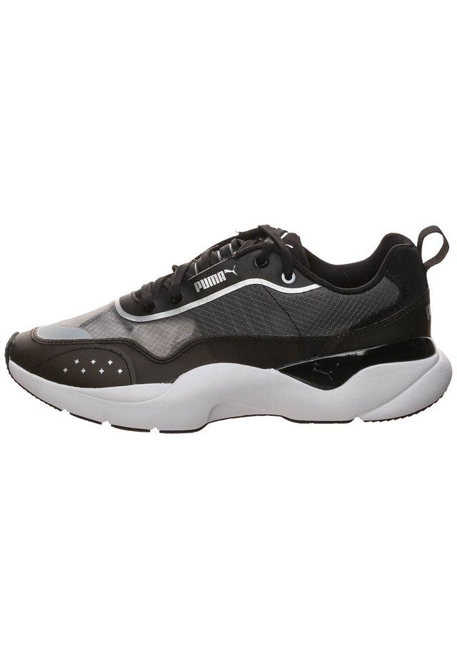 LIA SHEER  - Sneakers - black
