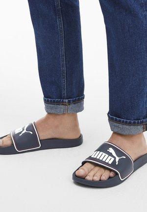 Sandales de bain - blue