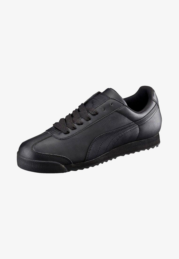 Puma - ROMA - Sneaker low - black