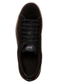 Puma - SMASH V2  - Baskets basses - puma black - 1