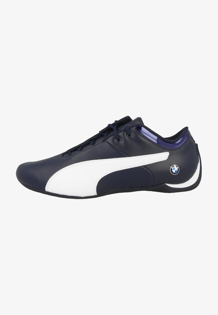 Puma - BMW MS FUTURE CAT - Sneakers basse - team blue/puma white