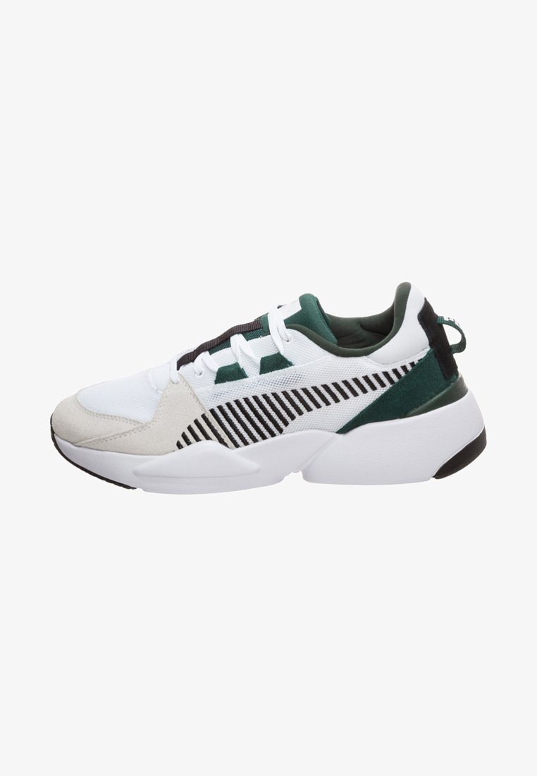 Puma - ZETA - Trainers - white