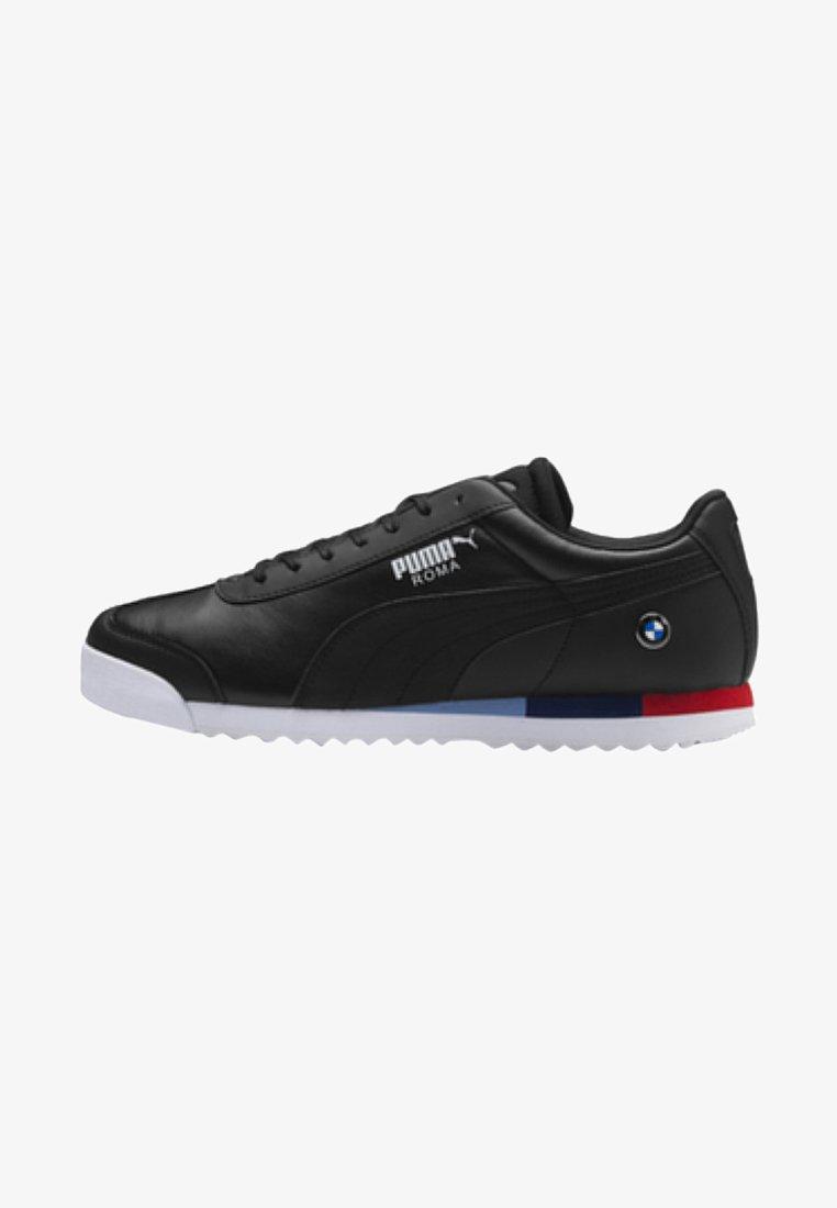 Puma - PROMA  - Sneaker low -  black