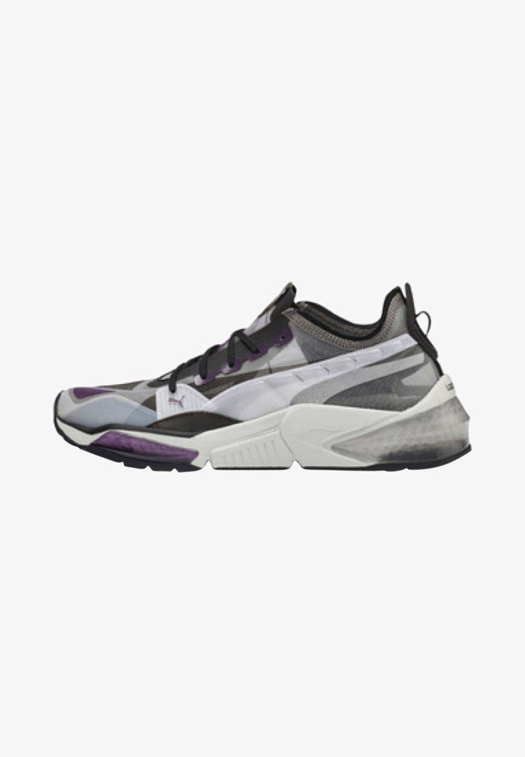 Puma - LQDCELL OPTIC - Baskets basses - grey