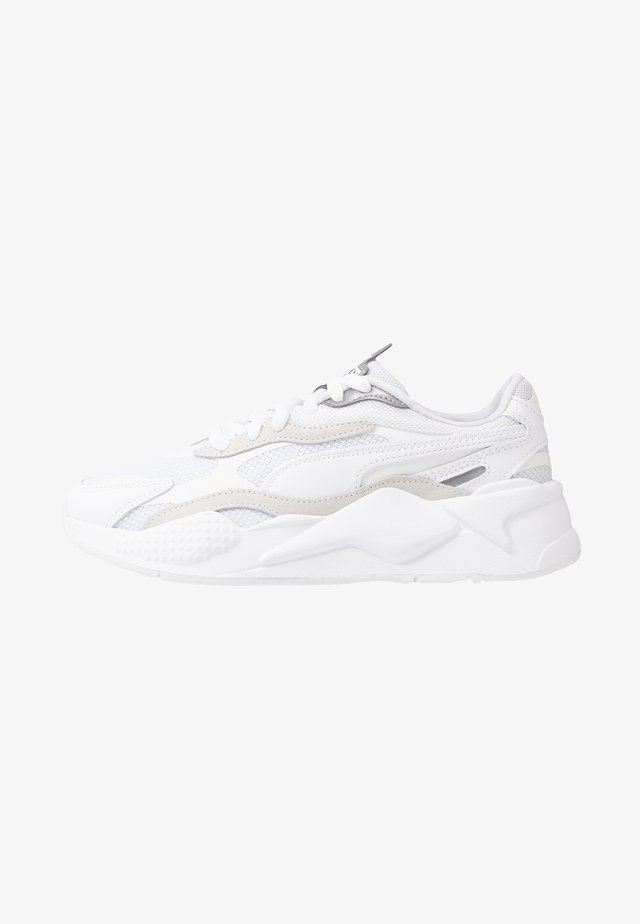 RS-X - Baskets basses - white/silver