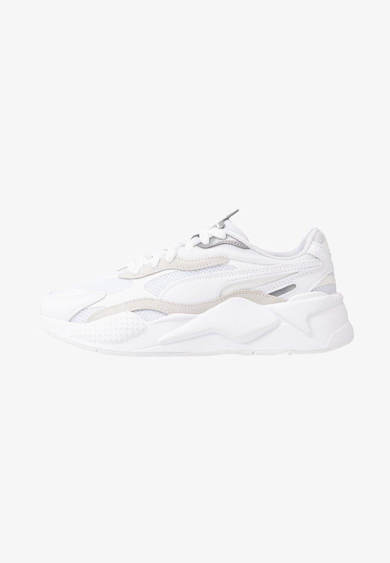 Puma - RS-X - Baskets basses - white/silver