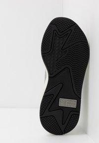 Puma - RS-X - Sneakersy niskie - limestone/whisper white - 5
