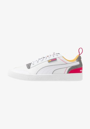 Ralph Sampson x HELLY HANSEN - Baskets basses - white