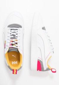 Puma - Ralph Sampson x HELLY HANSEN - Tenisky - white - 1
