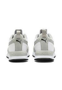 Puma - R78 UNISEX - Sneakers laag - white-gray violet - 3