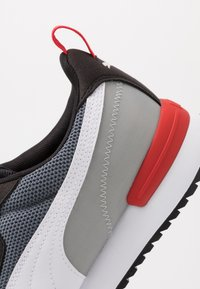 Puma - Trainers - castlerock/black/white - 5