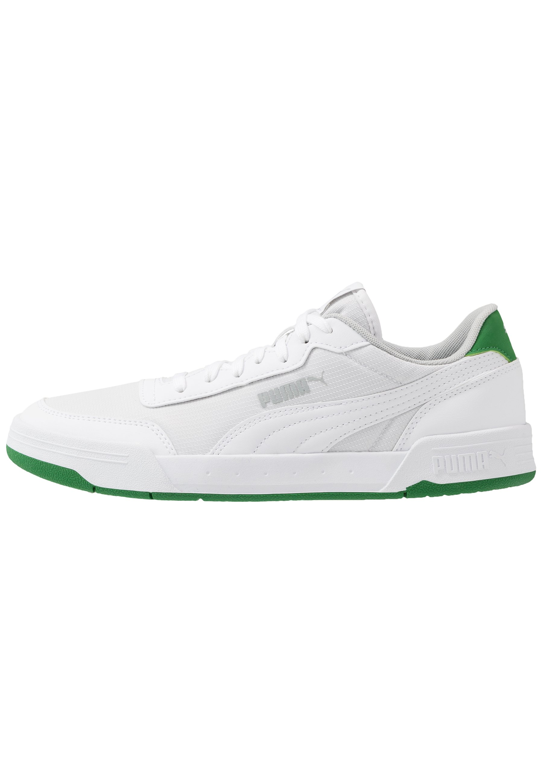 Puma COURT LEGEND Baskets montantes whitepalace blue