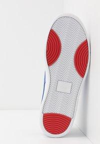 Puma - RALPH SAMPSON - Baskets basses - white/dazzling blue/high risk red - 4