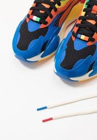Puma - RSX-3 RUBIKS - Sneakers laag - multicolor - 5