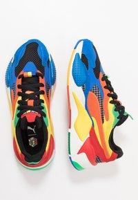Puma - RSX-3 RUBIKS - Sneakers laag - multicolor - 1