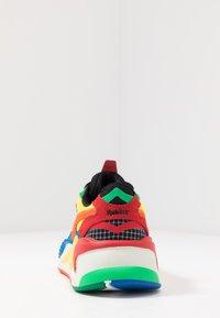Puma - RSX-3 RUBIKS - Sneakers laag - multicolor - 3