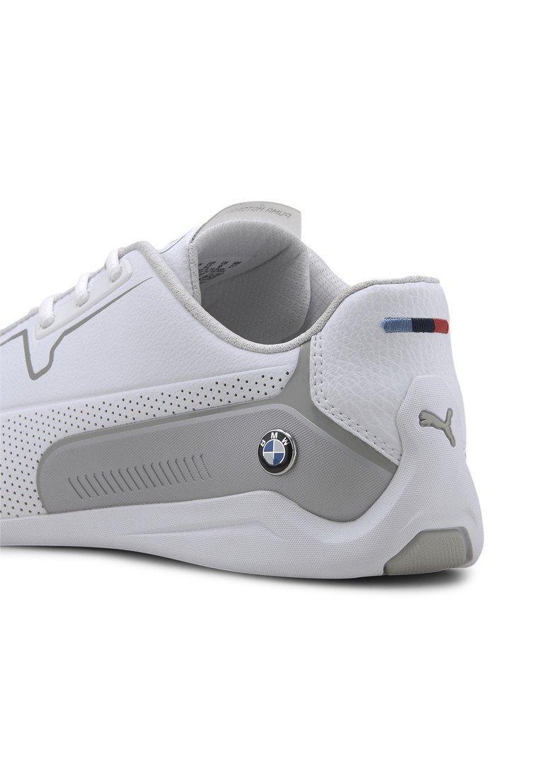 BMW M Motorsport RS Cube Sneaker | White Gray Violet Marina