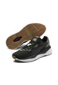 Puma - Baskets basses - black - 2