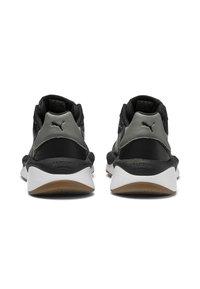 Puma - Baskets basses - black - 3