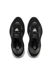 Puma - Baskets basses - black - 1