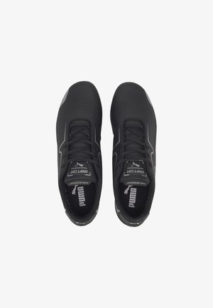 DRIFT CAT 8 RUNNING SHOES MALE - Sneakers - black-silver