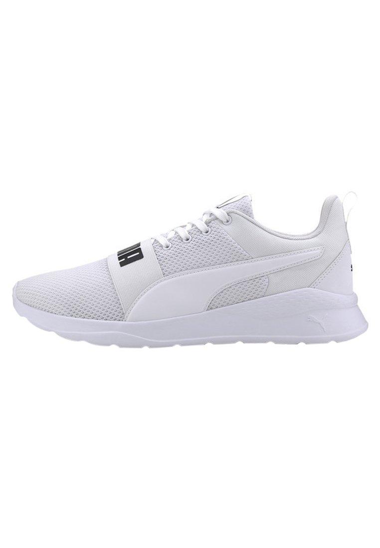 ANZARUN LITE BOLD Sneaker low white