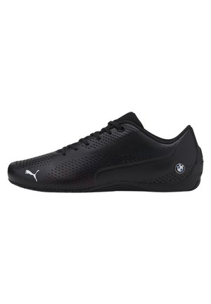 PUMA BMW M MOTORSPORT DRIFT CAT 5 ULTRA MEN'S RUNNING SHOES MÄNN - Sneaker low - black