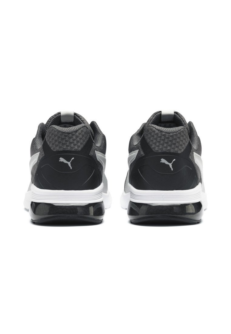 Puma Sneaker Low - Castlerock-high Rise-p.black Black Friday