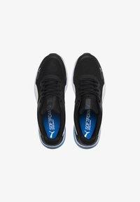 Puma - Trainers - p.black-p. white-strong blue - 1