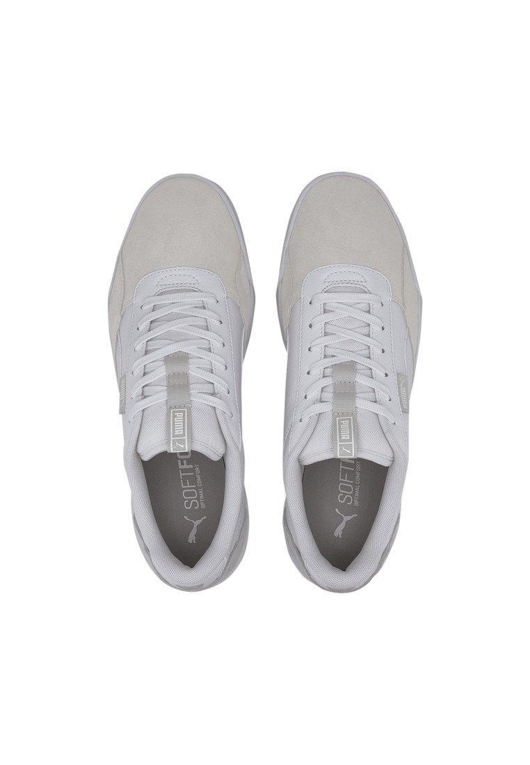 C SKATE Sneakers laag white white