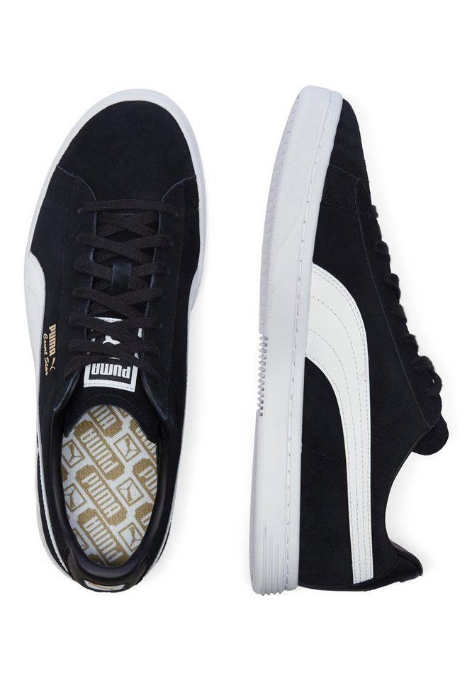 COURT STAR FS Sneakers laag black