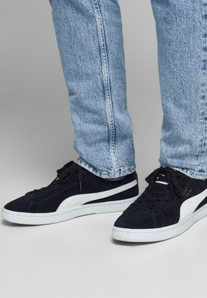 COURT STAR FS - Sneakers basse - black