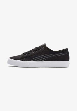 BARI - Sneakers basse - black