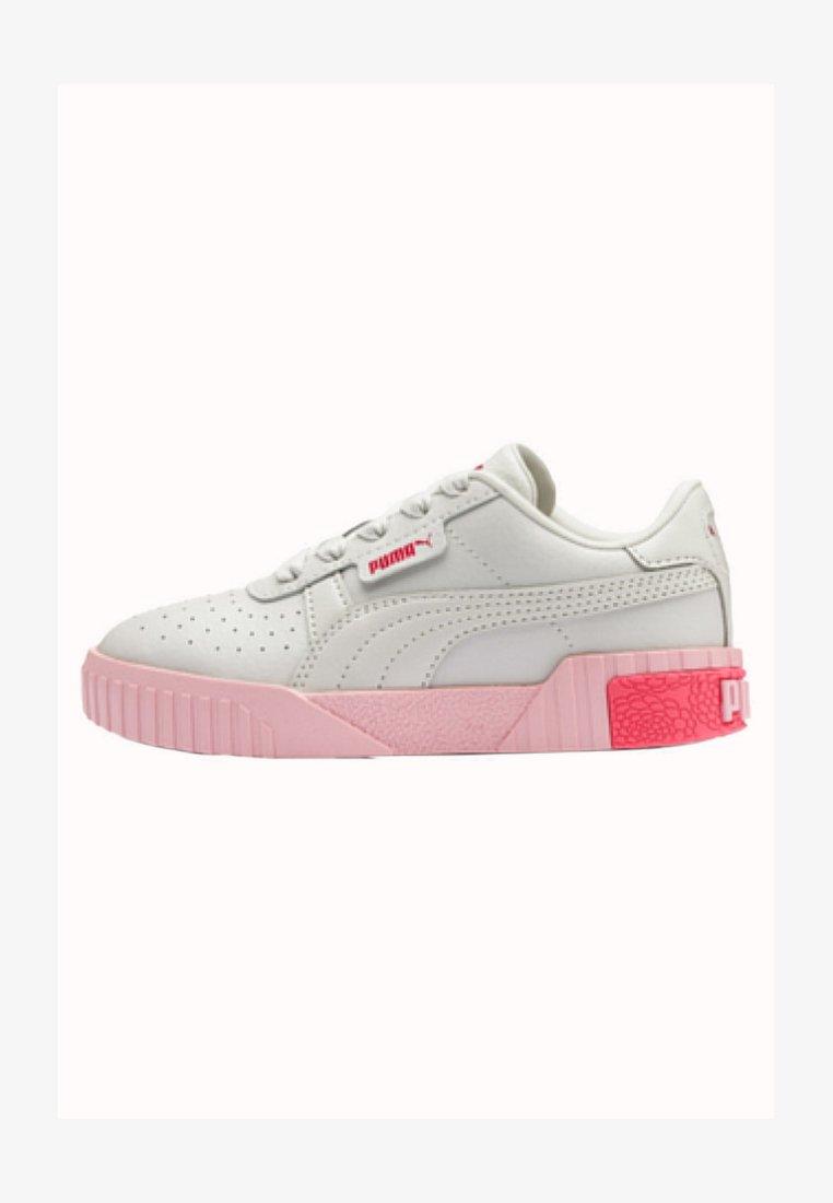 Puma - CALI - Sneaker low - grey