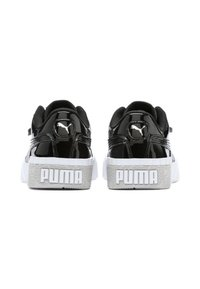 Puma - Baskets basses - black - 3