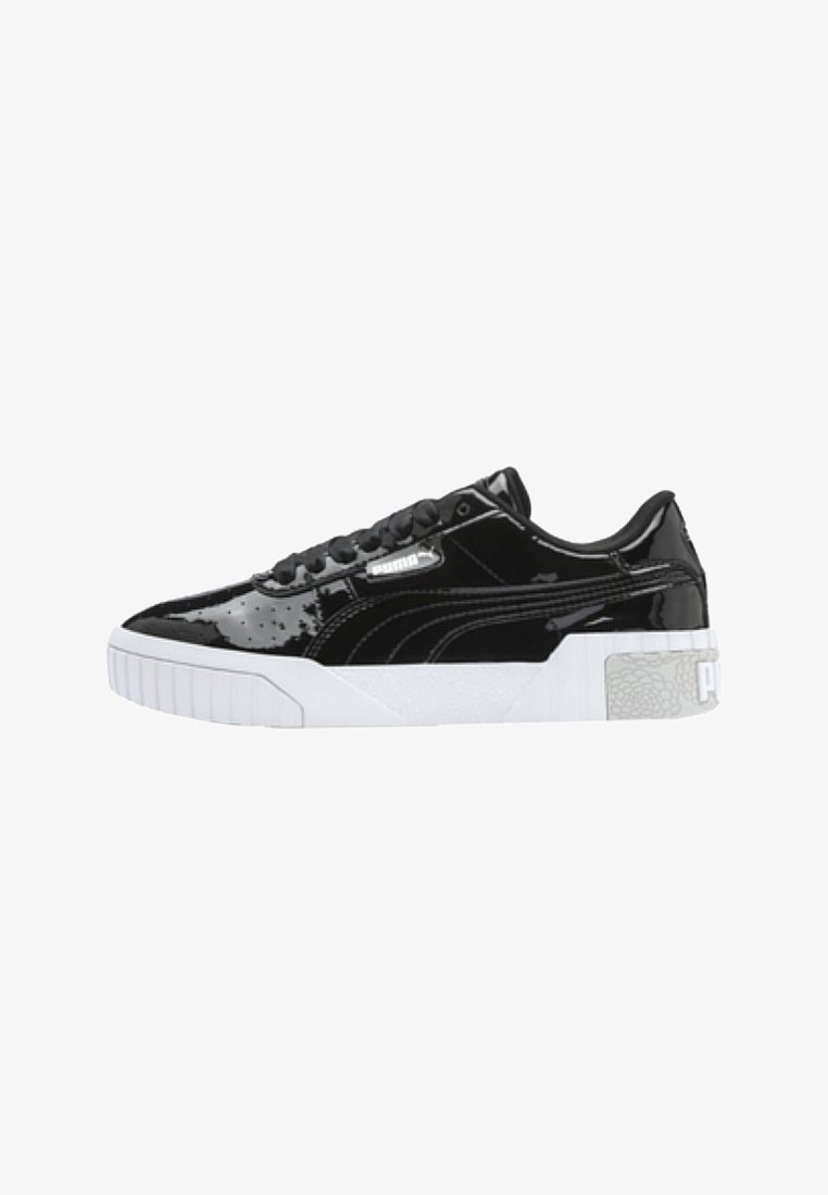 Puma - Baskets basses - black