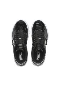 Puma - Baskets basses - black - 1