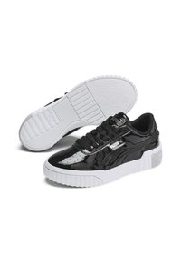 Puma - Baskets basses - black - 2