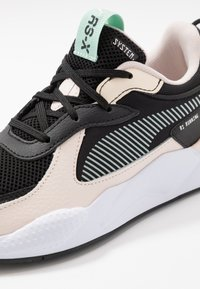 Puma - RS-X JOY  - Sneakersy niskie - black/rosewater - 2
