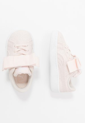 VIKKY RIBBON - Zapatillas - rosewater/silver/white