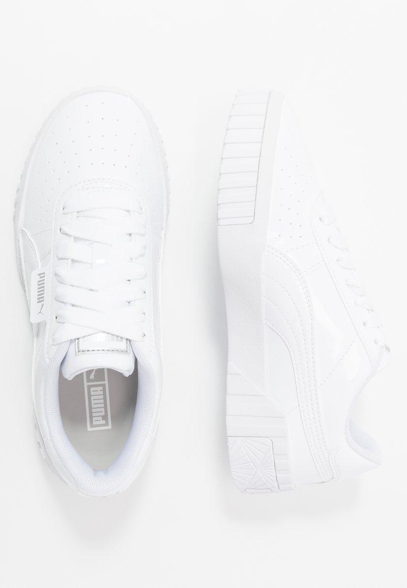 Puma - CALI  - Baskets basses - white