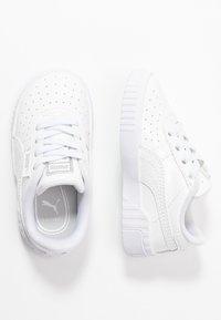 Puma - CALI - Instappers - white - 0