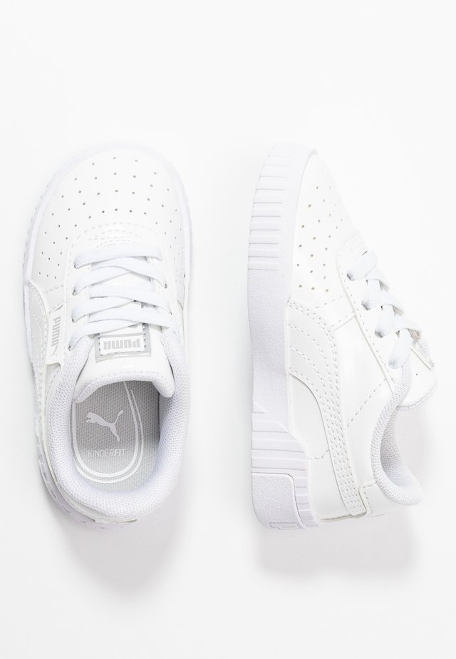 CALI - Loafers - white